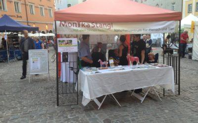 Veganmania Festival Regensburg – Rückblick